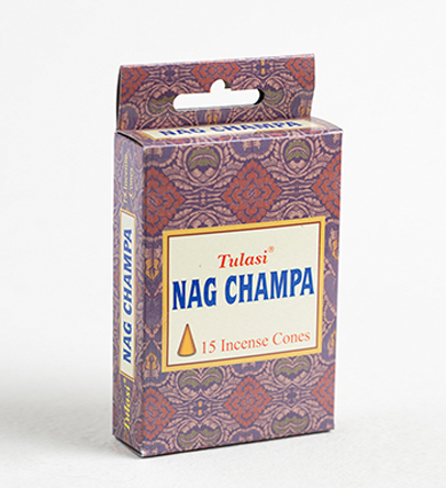 Nag Champa Incense Cones Wholesale