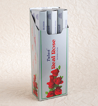 Tulasi Rose Incense Sticks Manufacturers