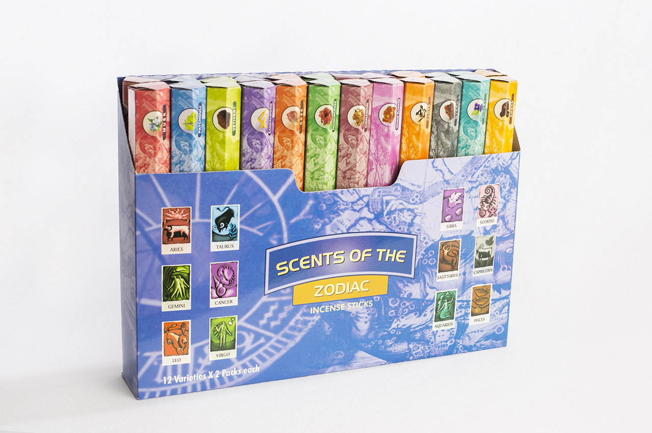 Scented Incense Sticks Manufacturers