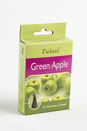 Green Apple [C0014]