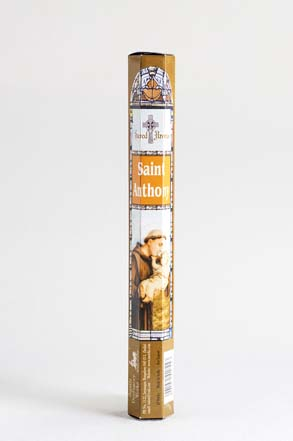Saint Anthony [SA010]