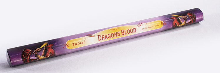 Dragons Blood [CL024]