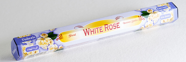 White Rose [CH015]