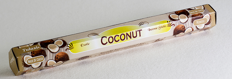 Coconut [CH050]