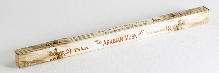 Arabian Musk [CS079]