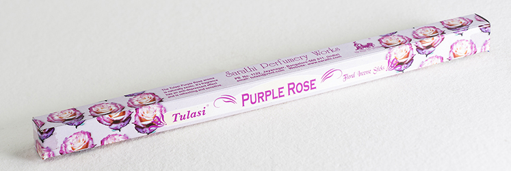Purple Rose [CS080]