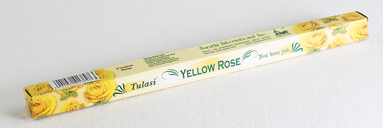 Yellow Rose [CS041]