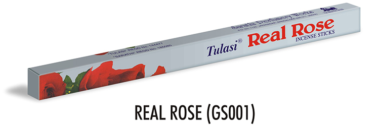 Real Rose [GS001]
