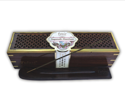 Premium Incense Box