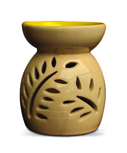 Tulasi Oil Incense Burners